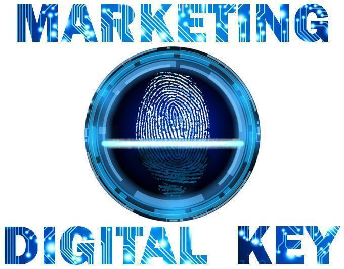 Marketing Digital Key